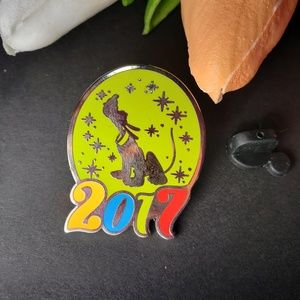 4/$25 Disney Pluto 2017 Pin